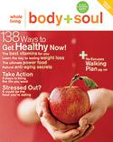 Body + Soul Sept 07