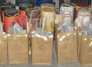 Gift Bags & Party Favors